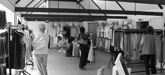 Shop in Castle Ashby